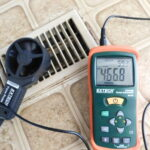 Home Airflow Testing - Contact Armada Inspection Services